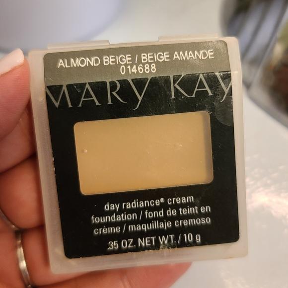 Mary Kay Cream Foundation